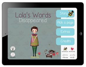 Lola's Words Disappeared is now an Ipad App - Great tool to help children learn anxiety management tools. Especially created for selective mutism! http://www.plantlovegrow.com/products.html
