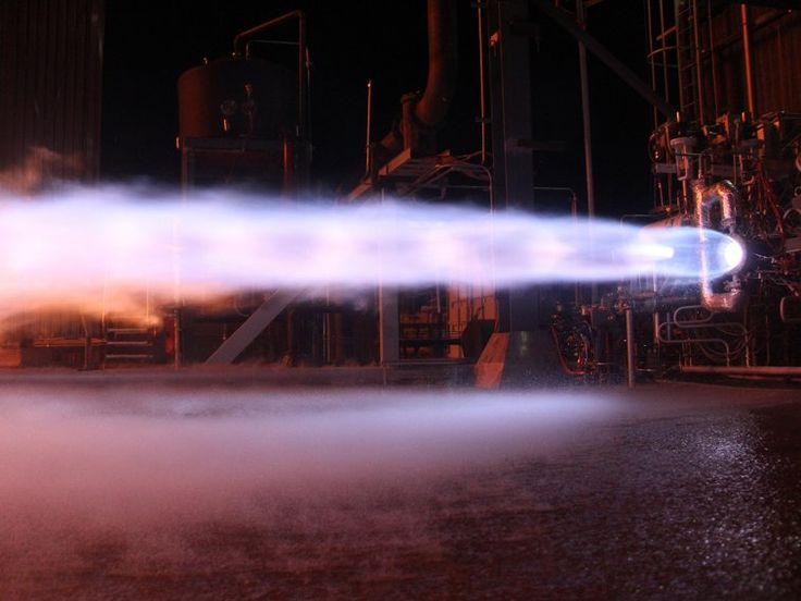 But Blue Origin's current rocket isn't powerful enough to put a spacecraft or satellites into orbit. That requires nearly 1,000 times more energy.