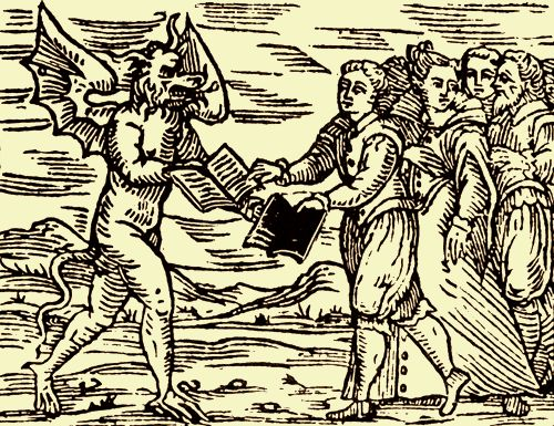 essay on medieval witchcraft Belief in and practice of witchcraft in europe can be traced to classical antiquity  and has continuous history during the middle ages, culminating in the early  modern witch hunts  witch in the late middle ages essays in medieval  studies.