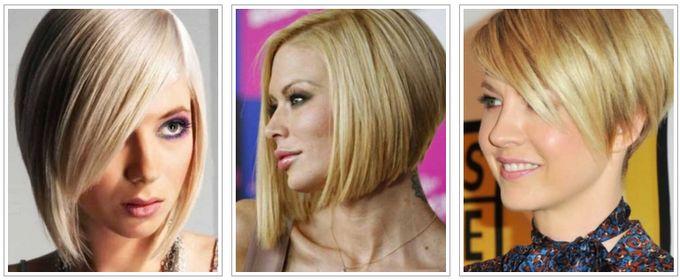 Аккуратно приглаженные короткие волосы в 2017 году сменятся взъерошенными, вьющимися и нарочито небрежными прическами. В тенденции окажутся ступенчатые стрижки, Пикси, Боб и Каре с выбритым затылком. Отличительными ударениями станут рваные срезы, асимметричные локоны и интенсивная филировка, которые превратят чопорные укладки в ультрамодные произведения парикмахерского мастерства. Универсальная Пикси Стрижка Пикси – женская вариация прически «под мальчика».В новом году популярность ожидает…