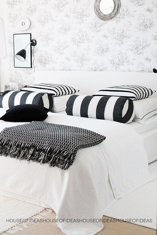 """Über 1.000 Ideen zu """"Rot Schwarzes Schlafzimmer auf Pinterest ..."""