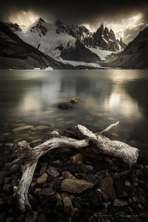 Landscape and nature photography, by Xavier Jamonet.