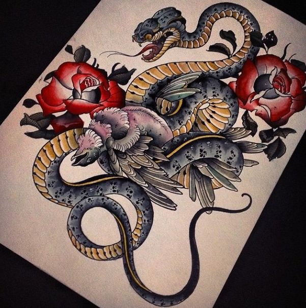 Design Your Own Tattoo: Create Your Own Unique Tattoo! - Tattoo Ideas