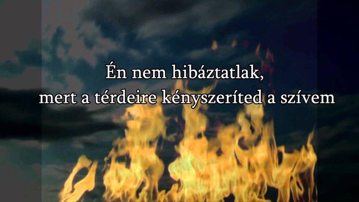 Apocalyptica - Not Strong Enough Magyar szöveggel