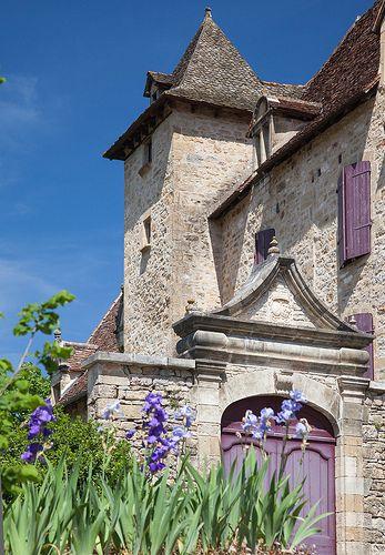 Autoire #MidiPyrenees #France