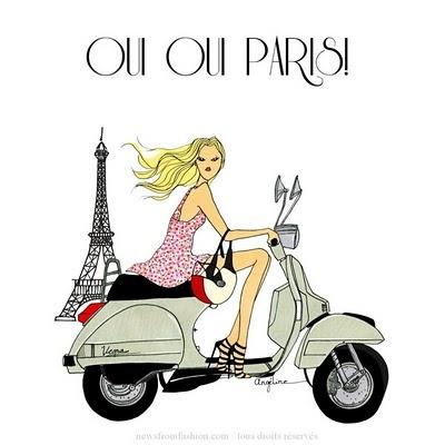Oui Oui Paris