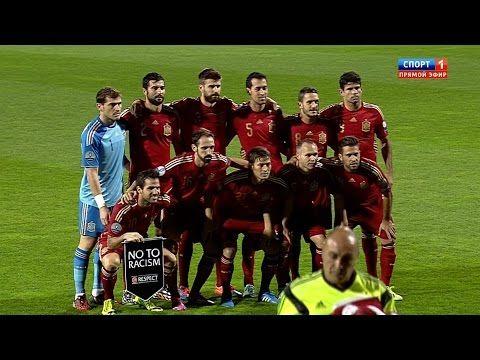 Iker Casillas Vs Slovakia (A) Euro 2016 Qualification HD 720p