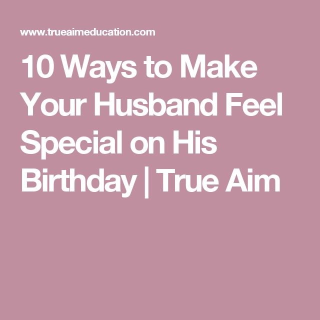 Best 25+ Husband Birthday Gifts Ideas On Pinterest