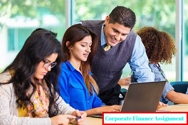 Finance is the most amazing subject in which different field encompasses. Students of finance face most problems in #corporatefinance. Corporate finance is one of the areas which deals with funding and capital structure of corporate.  Get Australia's best expert help with online corporate finance assignment service! https://goo.gl/pQZxta  #CorporateFinanceAssignment  #FinanceAssignmentHelp  #AccountingHomework