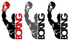 Emblema Del Boxeo Acción Del Vector - Descarga De Over 45 Millones de fotos de alta calidad e imágenes Vectores% ee%. Inscríbete GRATIS hoy. Imagen: 59489027