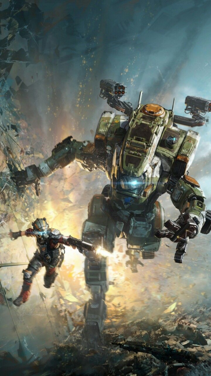Titanfall 2 Titanfall Titanfall Game Xbox