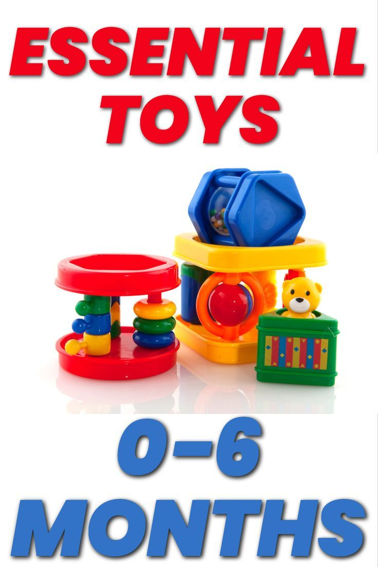 2020 Best Baby Toys For 0 6 Months That Encourage Development Baby Month By Month Baby Play Activities Best Baby Toys