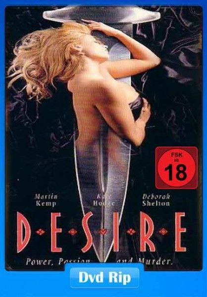 DESIRE (1993) 720P DVDRIP 700MB Movie free Download
