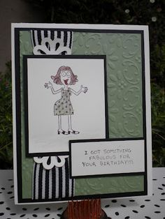 stampin up not so seriously on Pinterest | Dog Birthday, New Pins ...