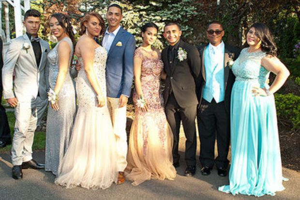 The winning school will have its prom pics featured on http://NJ.com. See more at http://NJ.com/prom.