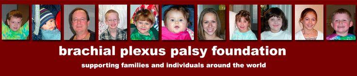 Brachial Plexus Palsy Foundation, Royersford, PA