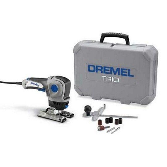 Dremel 6800 Trio Multi Tool Image
