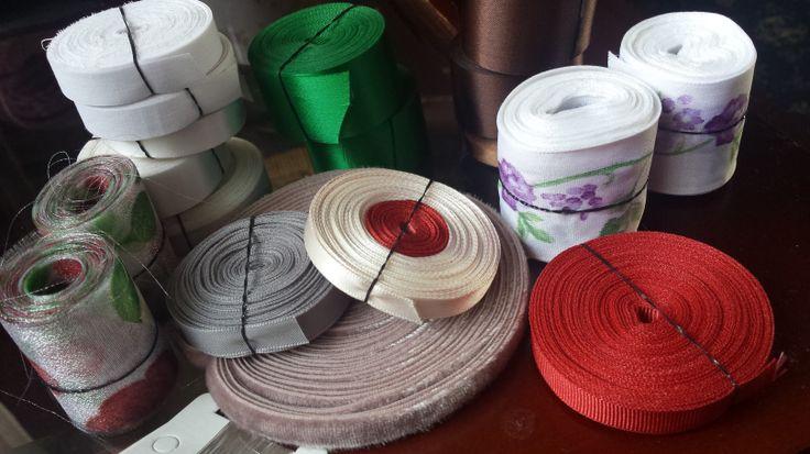 Ribbon Haul