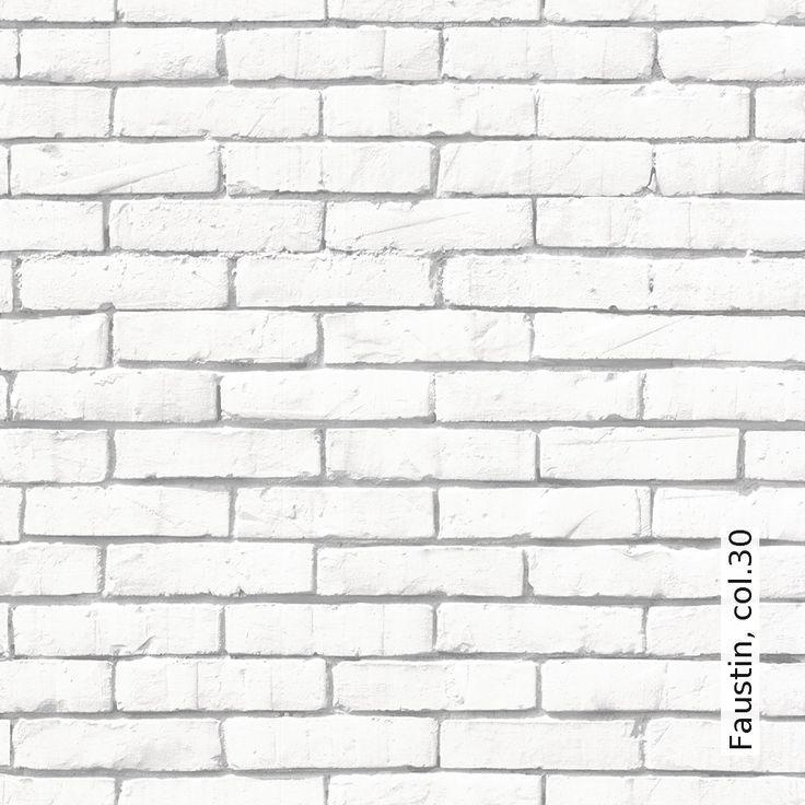 Die besten 25 backstein tapete ideen auf pinterest for Tapete backstein grau