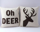 such cool pillows!