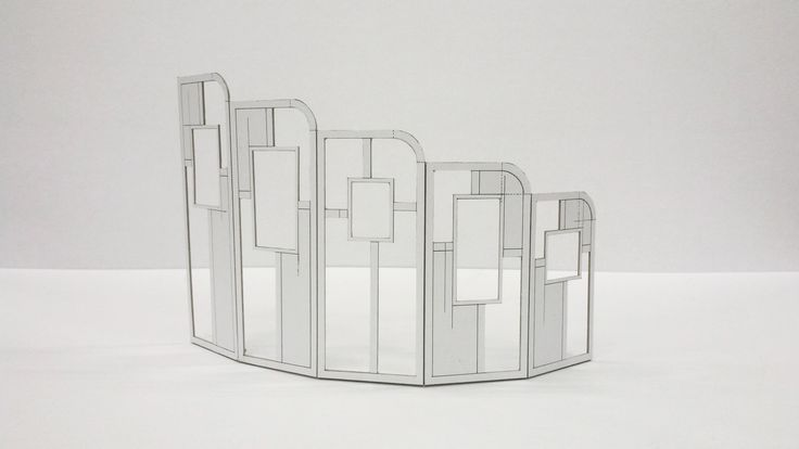 A Possible Room Divider 1