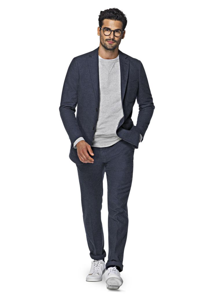 Suitsupply, makers of our favorite affordable Italian-style suit, have finally introduced casualwear to the brand.