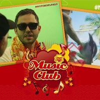 Miles de premios te esperan en cada Chupa Chups. ¡Comparte los vídeos de David Guapo para Music Club!
