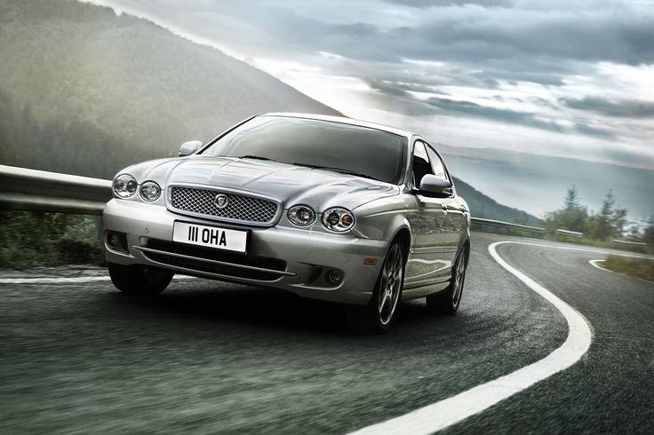 Jaguar #X-Type - A perda de credibilidade da marca britânica foi significativa