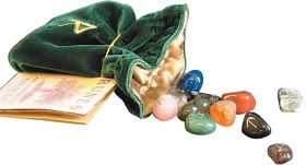 Rune Reading is easy for beginners to the Craft to experts   its not hard to read Runes anyone can do it        You need a set of Ru...