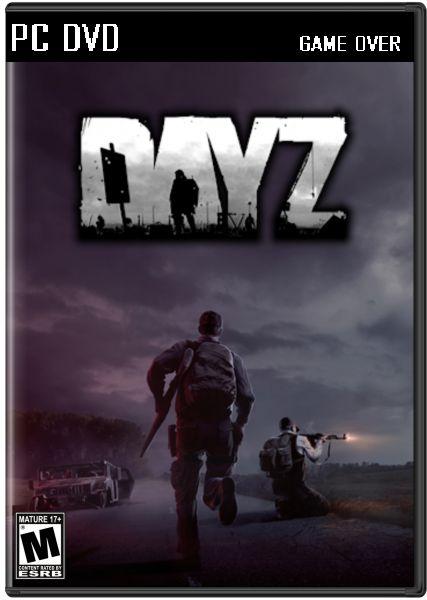 Dayz Standalone multiplayer PC game - JOGOS VICIANTES: Dayz Standalone multiplayer PC game