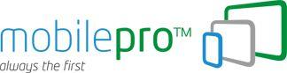 #mobilepro #logo #tech