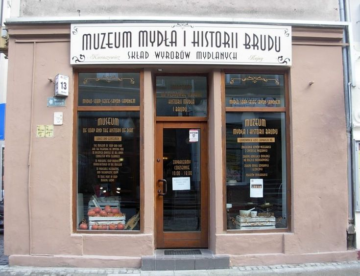 Najciekawsze muzea Bydgoszczy