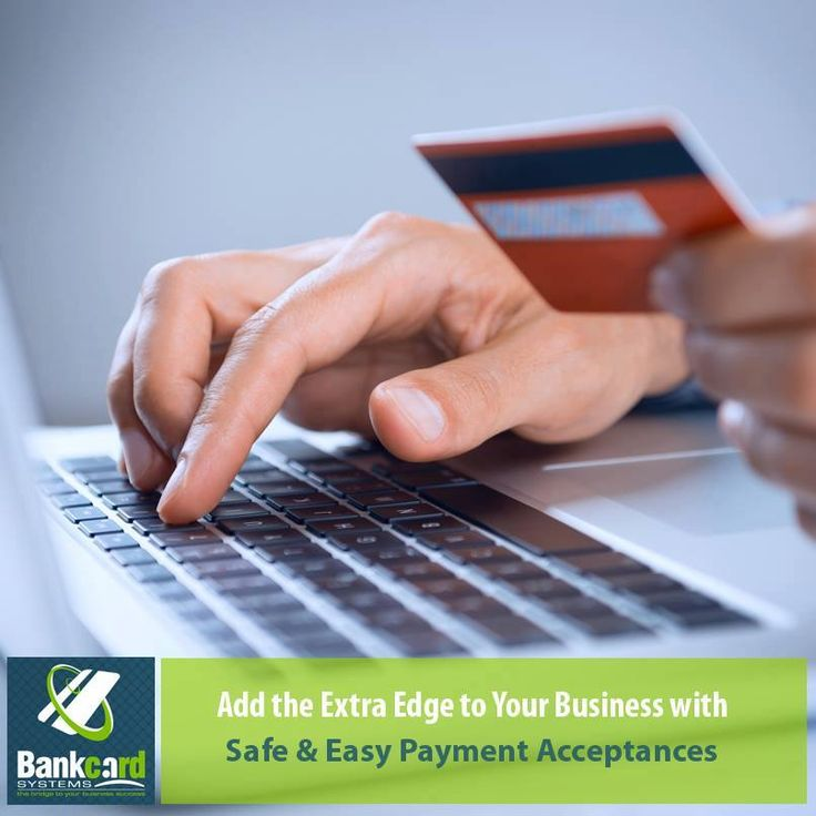 Top Reasons Why Businesses Should Accept Credit Cards