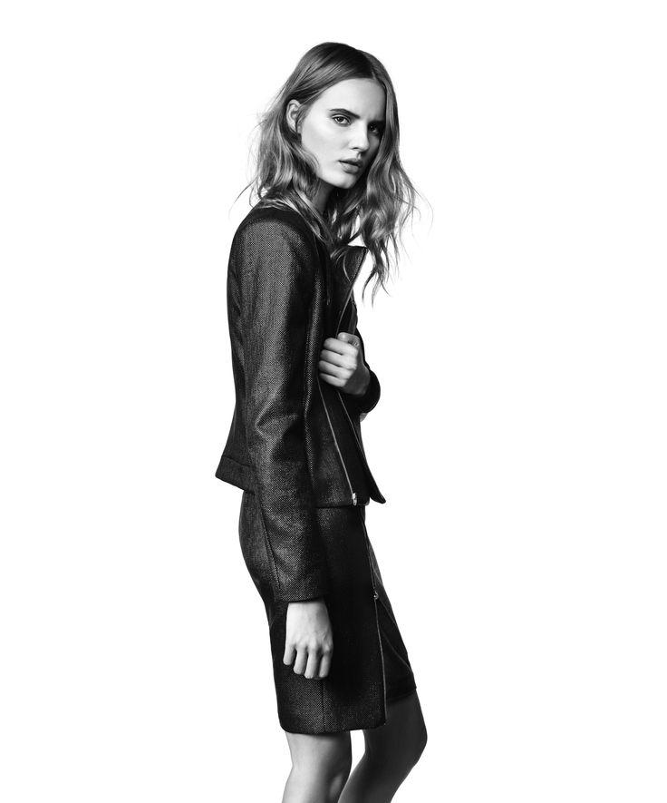 Black suit // #Studio25Finland #TigerOfSweden #SS14