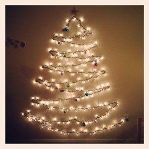 hermosas para tener un rbol de navidad diferente
