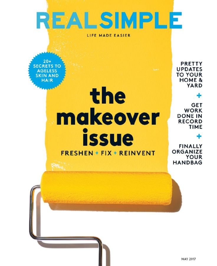 Real+Simple+Magazine