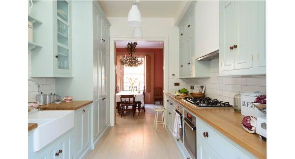 20 Farmhouse Kitchen Ideas for Fixer Upper Style ...