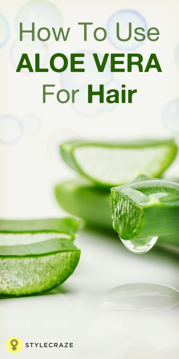 Aloe vera the miracle plant is the one stop solution for all your hair woes. Aloe vera cleans, nourishes and protects your hair from damage, and makes it shine with a healthy glow. Here is a simple recipe for a leave in conditioner made from aloe vera, th