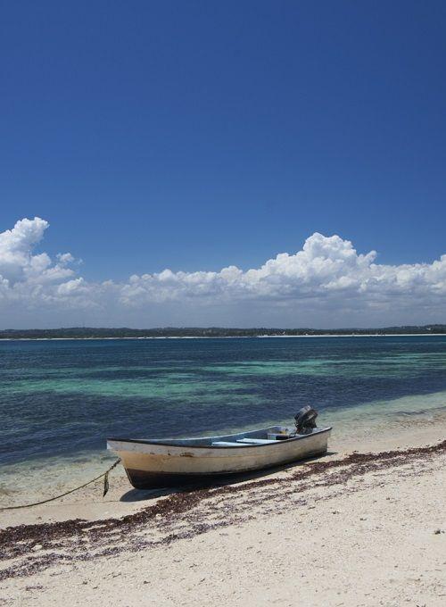 Mbudya island, Dar es Salaam