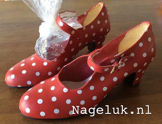 Knellende schoenen? Natte schoenen? Gympen die je graag weer wit wilt hebben? Schoenentips.