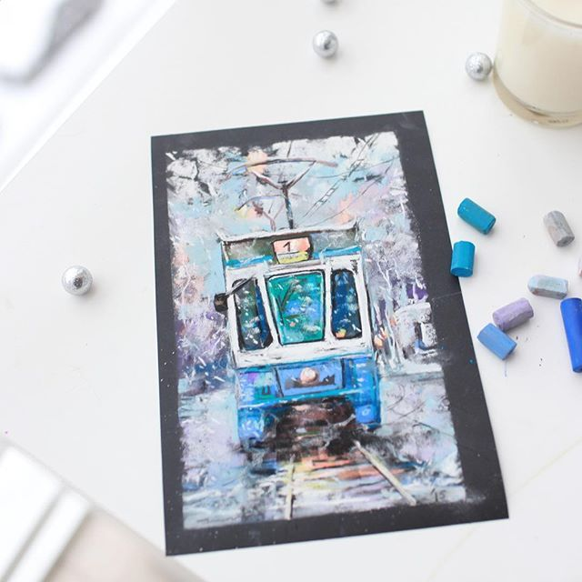 Instagram media artvalerim -