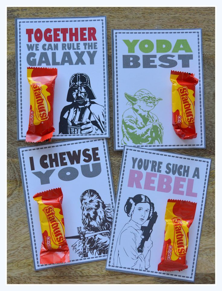 Last year my son was obsessed with Jaws and this year it's Star Wars. Since I was born in 1978, you can imagine how delighted I am... I borrowed the supercool character sketches from Alecia Dawn P...