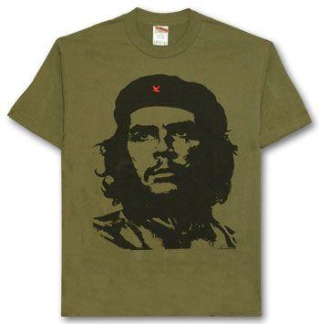 """El legado del """"Che"""" Guevara en imágenes."""