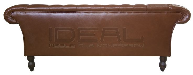 Brązowa skórzana sofa Chesterfield, skórzana sofa chesterfield, brown chesterfield, skóra naturalna, stylowa sofa, semianilina, madras, dubai, sofa w stylu angielskim, pikowana  sofa_chesterfield_diva_rem_IMG_3337.jpg (1000×394)
