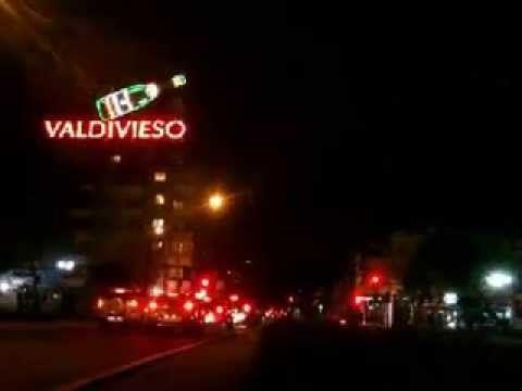calle clasica de Santiago,