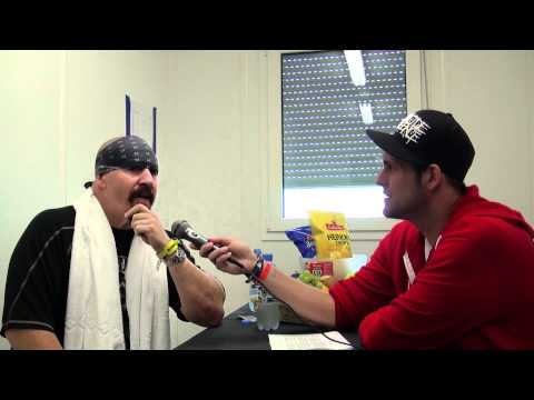 Suicidal Tendencies interview Ruisrock 2012