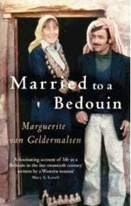a great round-up (with summaries) of five memoirs by Western women married into Arabic culture