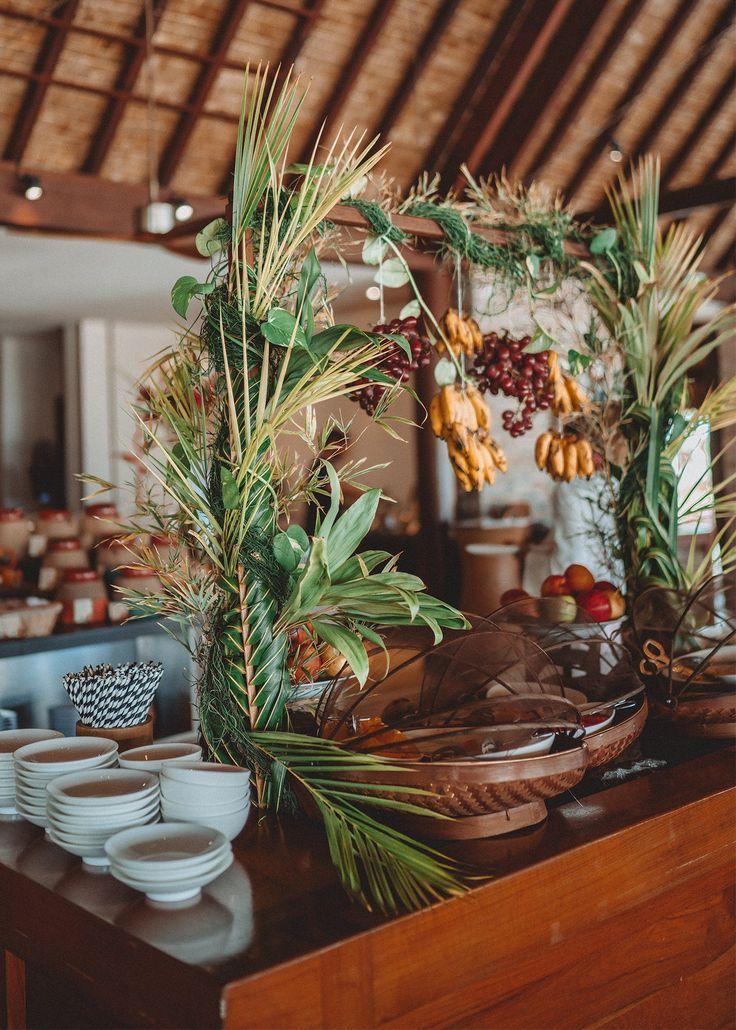 Bora bora food romantic travel in 2020 four seasons bora