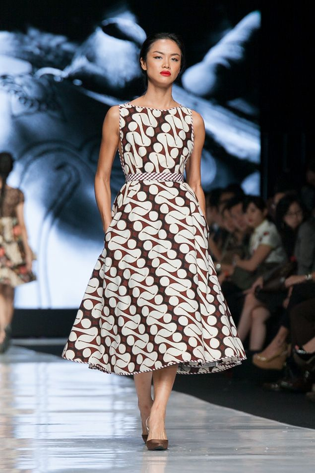 Jakarta Fashion Week 2014 – Edward Hutabarat – The Actual Style …