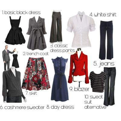 Tim gunn fashion essentials 34